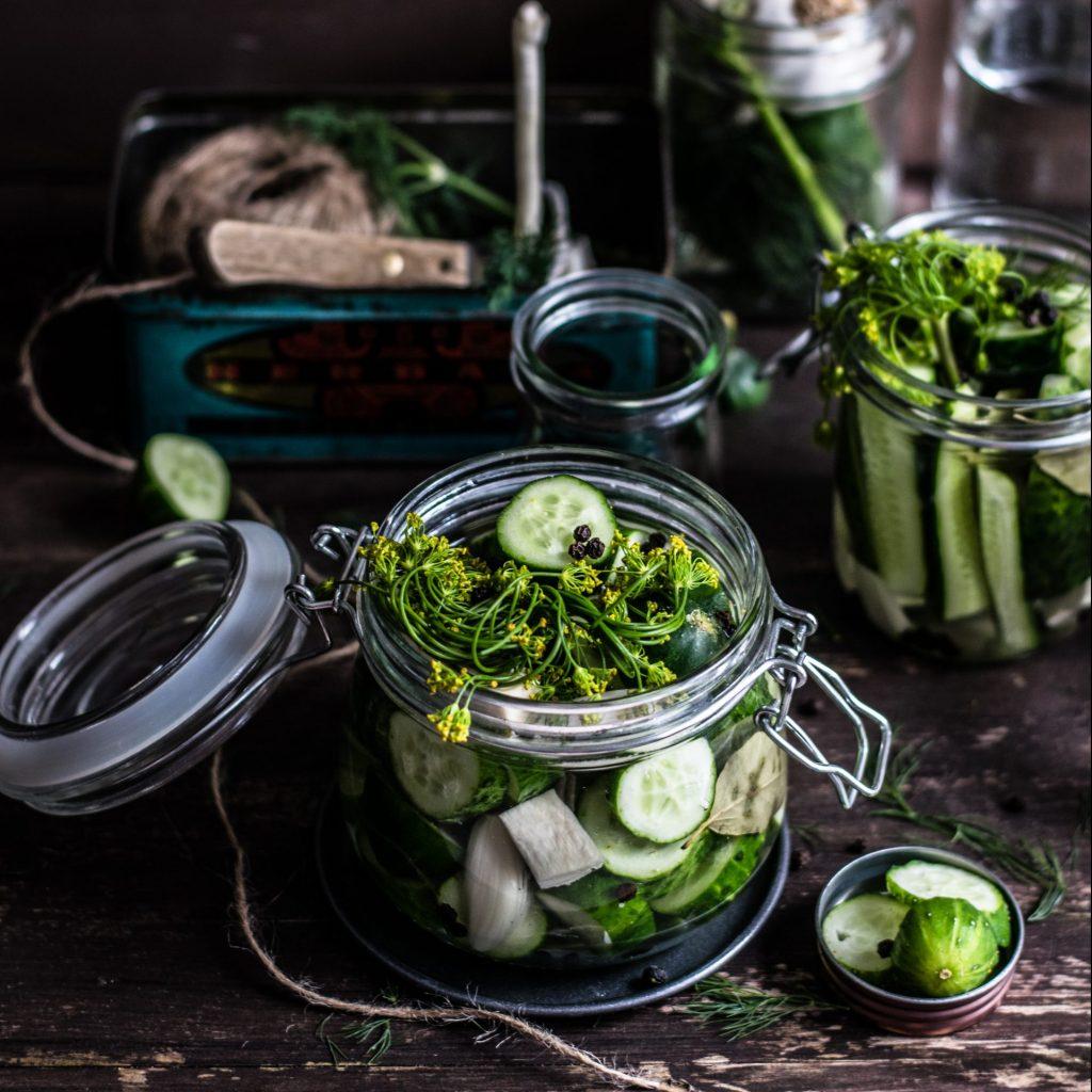 cours de cuisine santé détox