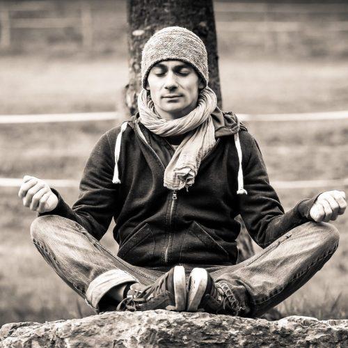 Stéphane Vignes méditation Coach pleine santé